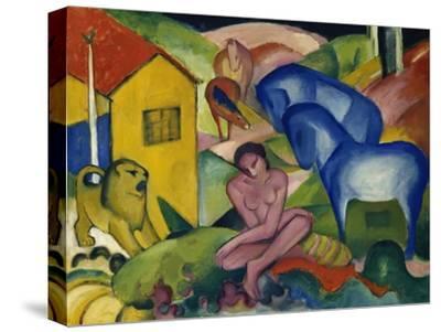 The Dream, 1912