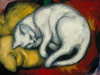 The White Cat, 1912