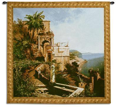 In The Garden Amalfi Coast