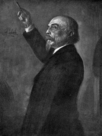 Hans von Bulow (Bülow)