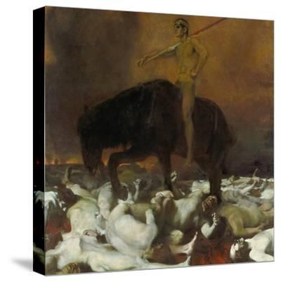 Der Krieg, 1894