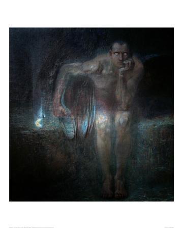 Lucifer, 1890