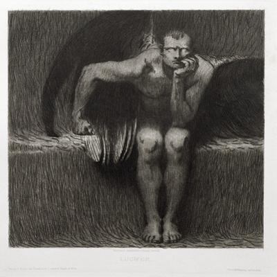 Lucifer, 1892