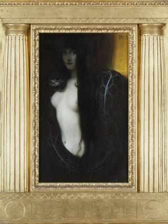 The Sin, 1893
