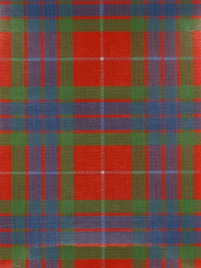 'Fraser', c1935-Unknown-Giclee Print