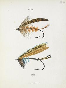 Fishing Tackle by Fraser Sandeman