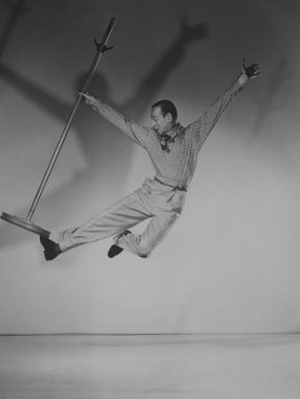 """Fred Astaire. """"Funny Face"""" 1957, Directed by Stanley Donen"""