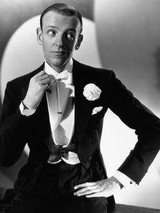 """Fred Astaire. """"He's My Uncle"""" 1941, """"You'll Never Get Rich"""" Directed by Sidney Lanfield"""
