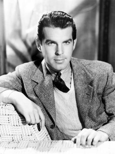 Fred MacMurray, 1936--Photo
