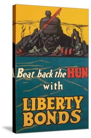 Beat Back The Hun