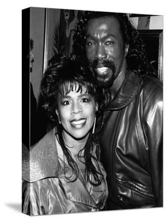 Ashford and Simpson, 1990