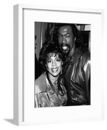 Ashford and Simpson, 1990