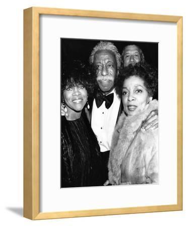 Gordon Parks, Cicely Tyson, Ruby Dee - 1991