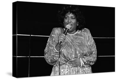 Jennifer Holliday, 1988