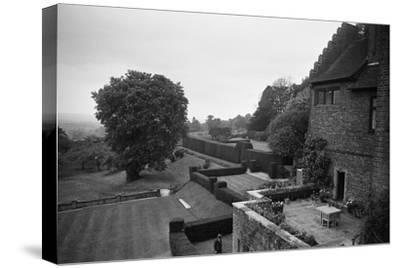 Chartwell House, Former Residence of British Prime Minister Winston Churchill, 1966
