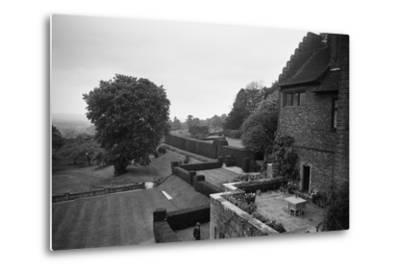 Chartwell House, Former Residence of British Prime Minister Winston Churchill, 1966