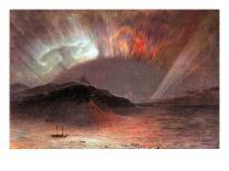 Tequendama Falls, Near Bogota, New Granada-Frederic Edwin Church-Art Print