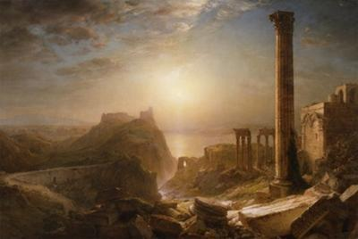 Syria by the Sea, 1873 by Frederic Edwin Church