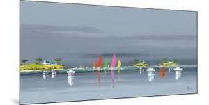 Reflets Marins by Frédéric Flanet