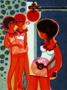 Les Angeliques - les Filles by Frédéric Menguy