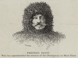 Frederic Payot