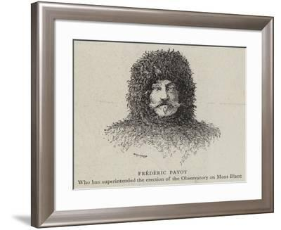 Frederic Payot--Framed Giclee Print