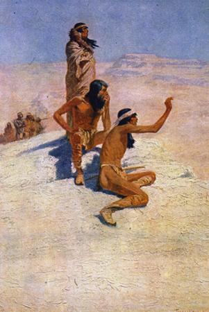 Cabeza De Vaca (1490?-?1557)