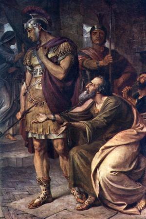 St Paul at Rome, 1926