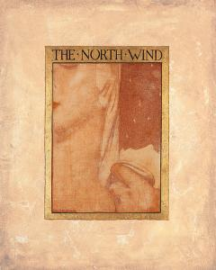 The North Wind by Frederick Cayley Robinson