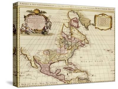 Atlas Maior circa 1705