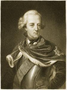 Frederick II (The Great), (1712-1786)