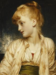 Gulnihal by Frederick Leighton