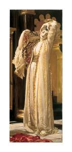 Light of the Harem by Frederick Leighton