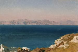 The Isle of Chios, C.1867 by Frederick Leighton