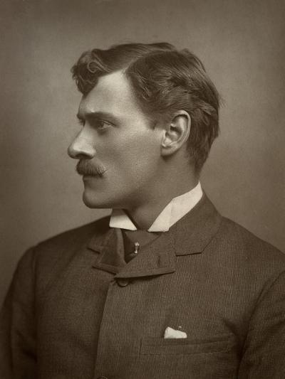 Frederick Leslie, British Actor, Singer, Comedian and Dramatist, 1884--Photographic Print