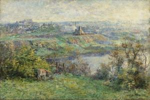 Coming of Spring, 1912 by Frederick McCubbin
