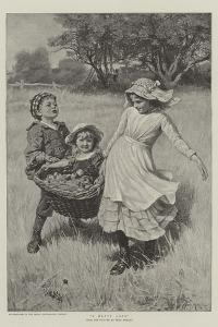 A Heavy Load by Frederick Morgan