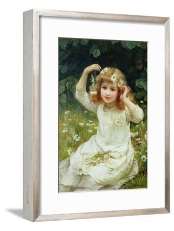 Marguerites, 1889