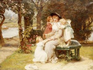 Me Too? by Frederick Morgan