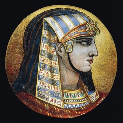 Pharaoh, 1868