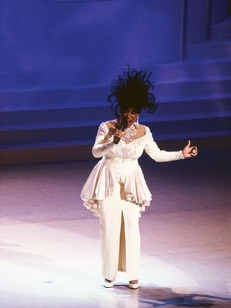 Patti Labelle, New York's Radio City Music Hall, June 22, 1989