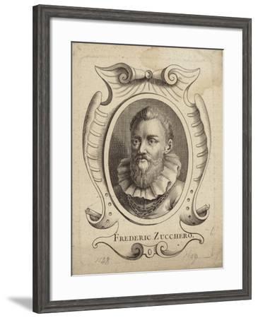 Frederigo Zucchero--Framed Giclee Print