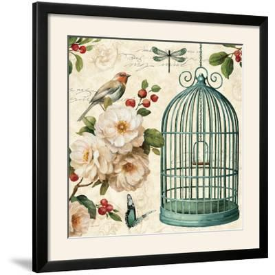 Free as a Bird I-Lisa Audit-Framed Photographic Print