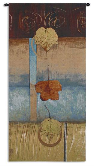 Free Fall I-Laurie Fields-Wall Tapestry