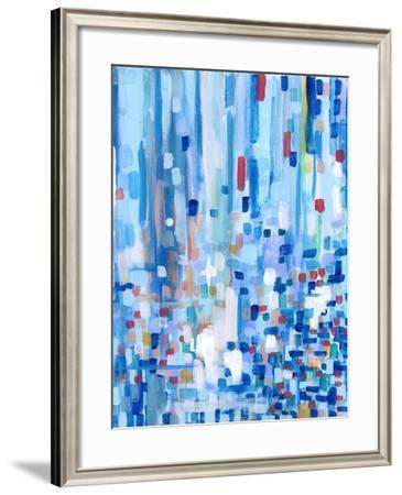 Free Fall-Smith Haynes-Framed Art Print
