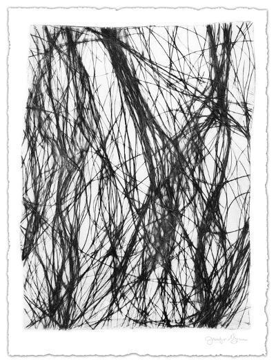 Free Flow I-Jennifer Goldberger-Limited Edition