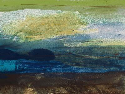 Free Rein II-Sisa Jasper-Art Print