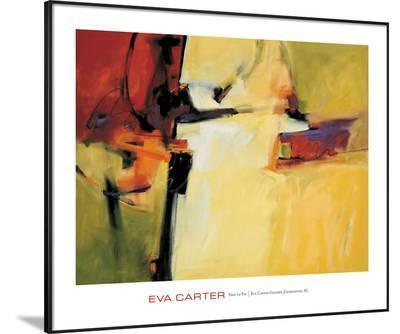 Free to Fly-Eva Carter-Framed Art Print