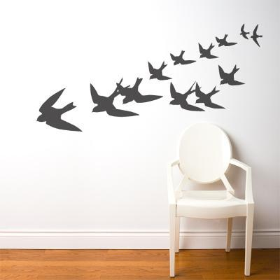 Freedom Wall Decal--Wall Decal