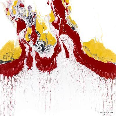 Freedom-Lis Dawning Scott-Art Print